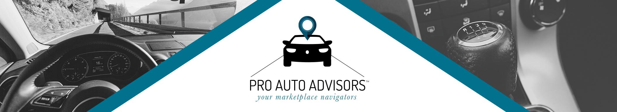 Pro Auto Advisors